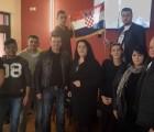 OSNIVAČKI ZBOR PODRUŽNICE HČSP-a BADEN WÜRTTEMBERG KARLSRUHE U NJEMAČKOJ