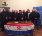 OSNIVAČKI ZBOR PODRUŽNICE HČSP-a GRADSKE ČETVRTI ČRNOMEREC