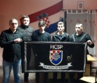 OSNIVAČKI ZBOR PODRUŽNICE HČSP-a GLINA