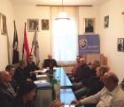 HČSP GRADA ZAGREBA I ZAGREBAČKE ŽUPANIJE ODRŽALE ZAJEDNIČKU SJEDNICU