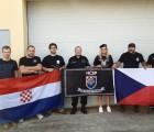 OSNIVAČKI ZBOR PODRUŽNICE HČSP-a ČEŠKA, ZA PREDSJEDNIKA IZABRAN MARIJAN KOVAČIĆ