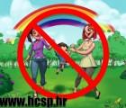 HOMO-PROPAGANDNI FILM IPAK PRIKAZAN NA HRT: U KOJEM TO SMJERU HRVATSKA IDE?!