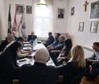 HČSP U ZAGREBU ODRŽALA REDOVNU SJEDNICU GLAVNOG STANA