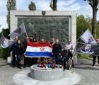 VIDEO: HČSP OBILJEŽAVANJE STRADAVANJA HRVATSKIH ŽRTAVA BLEIBURGA I KRIŽNOG PUTA 1945. GODINE – 22.05.2021.
