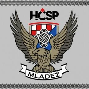 Zastava Mladeži HČSP-a