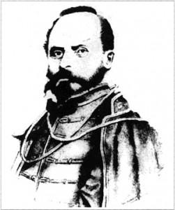dr. Eugen Kvaternik