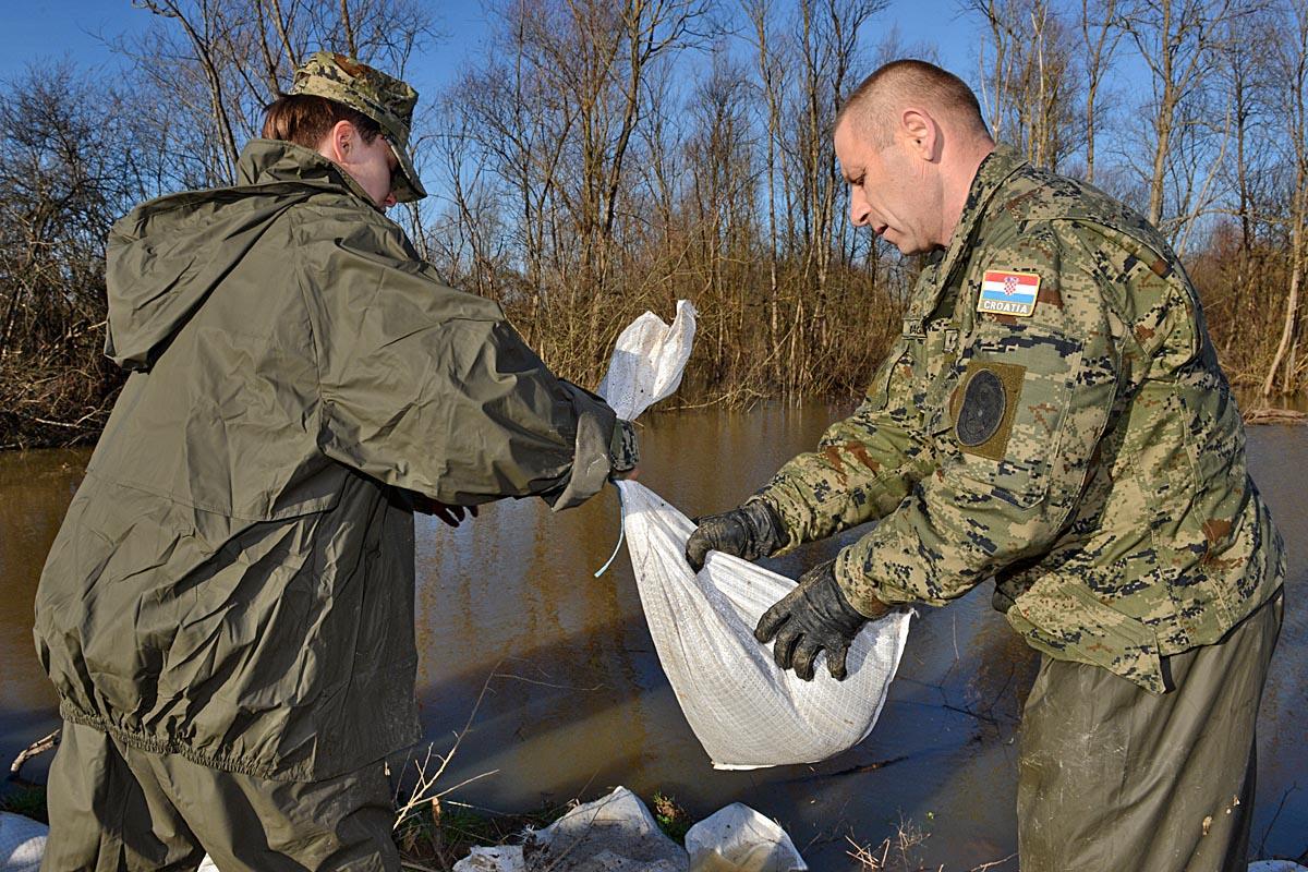 hrvatska vojska poplave vojni rok hčsp mladež