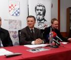 """VIDEO: Koalicija """"Pravaški kišobran"""": Zna se kome je Hrvatska imovina, a kome Domovina!"""
