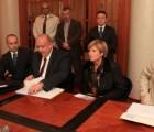 VIDEO: Pravaška koalicija HČSP-a i HSP-a dr. Ante Starčević predala liste