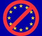 Poziv na prosvjed protiv ulaska Hrvatske u EU