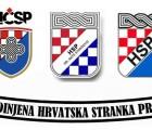 Za Ujedinjenu Hrvatsku stranku prava (UHSP)!