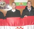 HČSP sudjelovala na međunarodnoj nacionalističkoj konferenciji i maršu za generala Hristu Lukova u Sofiji