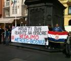 Mladež HČSP-a pozvala Hrvate BiH da izađu na izbore