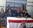 Pravaški blok utemeljen i u Splitu