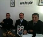 Split: HČSP pozvao na predizbornu koaliciju pravaških stranaka