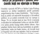 """Luka Podrug o """"moralnoj"""" vertikali Ivana Grubišića"""