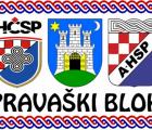 Završni predizborni skup Pravaškog bloka