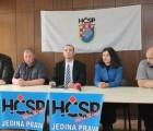 HČSP predstavio kandidate za načelnike u Međimurju