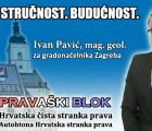 Pravaški blok u Zagrebu izlazi na izbore u svih 17 Gradskih četvrti