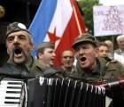 HČSP prijavio DORH-u skup u Kumrovcu. Hoće li DORH zabraniti komunističko orgijanje?