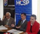 Sjednica Središnjeg odbora u Zagrebu