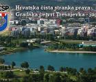 Poziv na izborni Zbor HČSP-a podružnice Trešnjevka – jug