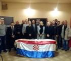 Izborni Zbor HČSP-a općine Brdovec