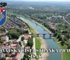 Poziv na zbor podružnice HČSP-a Grada Siska