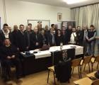 IZBORNI ZBOR HČSP-a GRADSKOG ODBORA GRADA ZAGREBA ZA PREDSJEDNICU IZABRANA prof.MIRNA SUNIĆ ŽAKMAN