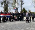 HČSP U ZAGREBU SVEČANO OBILJEŽILA 80. GODIŠNJICU OBNOVE HRVATSKE DRŽAVE